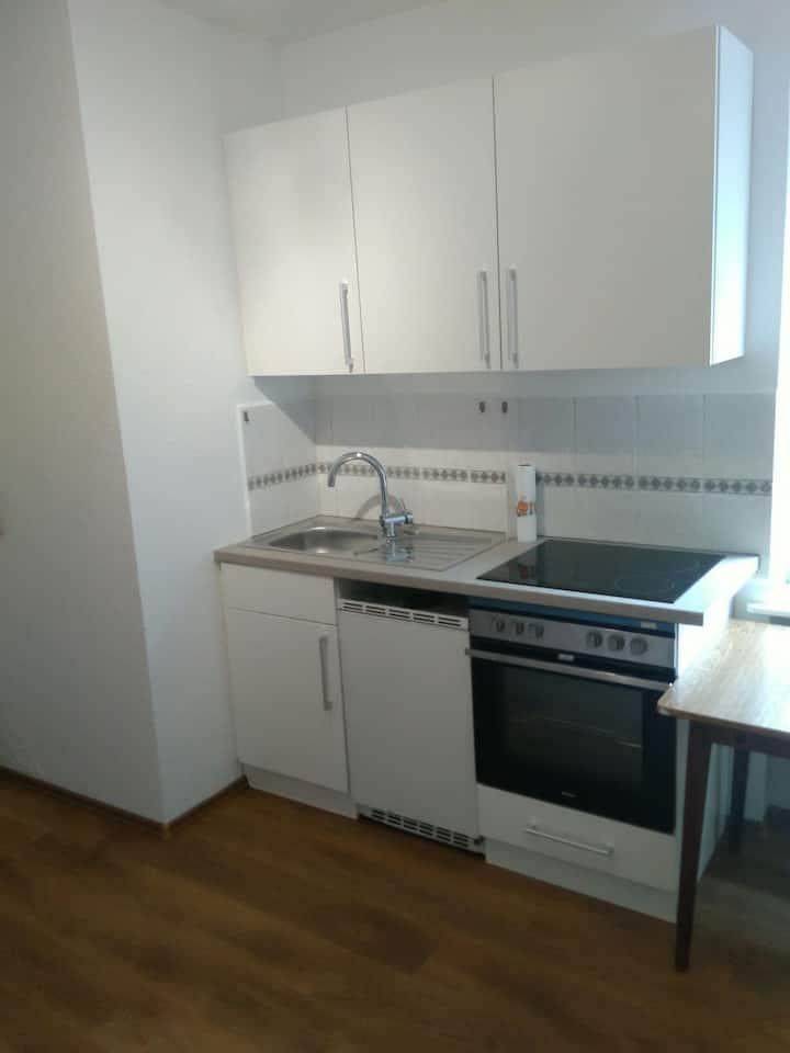 Kleines Apartment im Herzen von Bonn Beuel