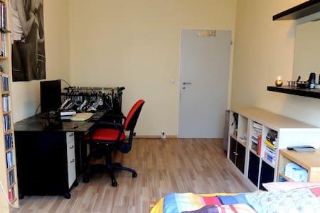 Bedroom at Potsdamer Platz! - Appartamento