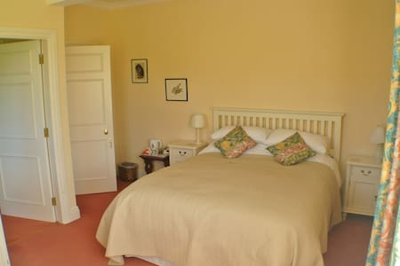 Stockton Mill B&B 1st room of 3 - Welshpool