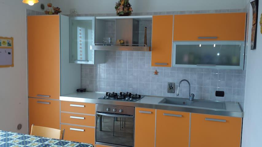 Appartamento rifinitissimo - Terontola - Wohnung