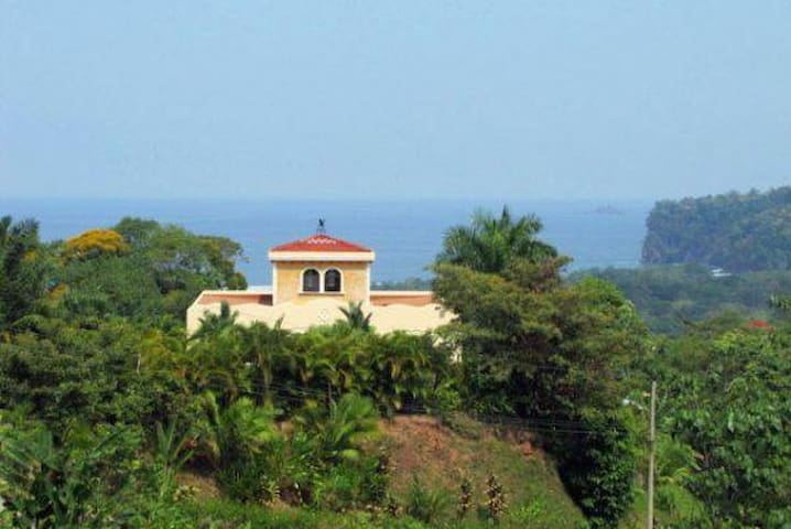 Luxury Oceanview Hilltop Paradise w/ Private Pool! - Ojochal
