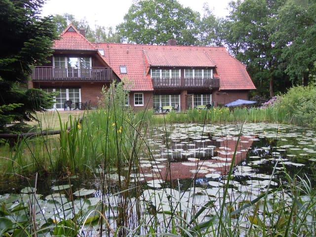 Ferienhaus vorm Westerhoop - Undeloh - Byt