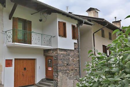 Casa Sicina - Apartment Albina - Sicina - Casa