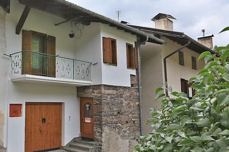 Casa Sicina - Apartment Albina - Sicina
