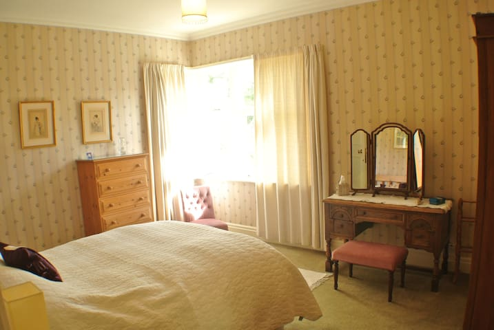 Stockton Mill B&B 2nd room of 3 - Welshpool - Bed & Breakfast