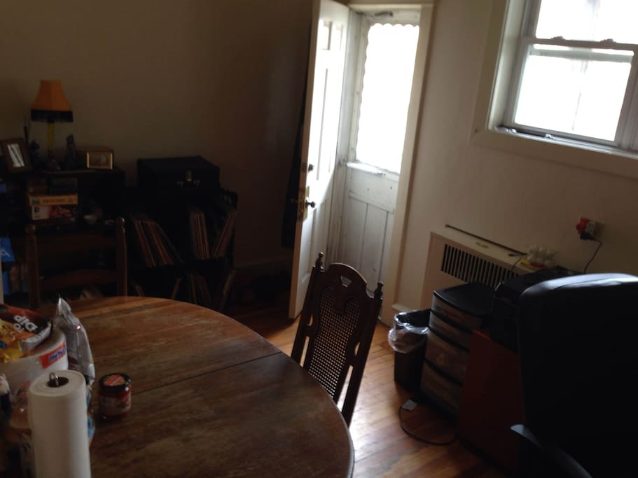 Philly Apartment And Rooms For Rent