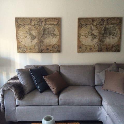 Superb apartment in Crans - Montana - Apartment