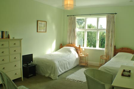 Stockton Mill B&B 3rd room of 3 - Welshpool - Bed & Breakfast