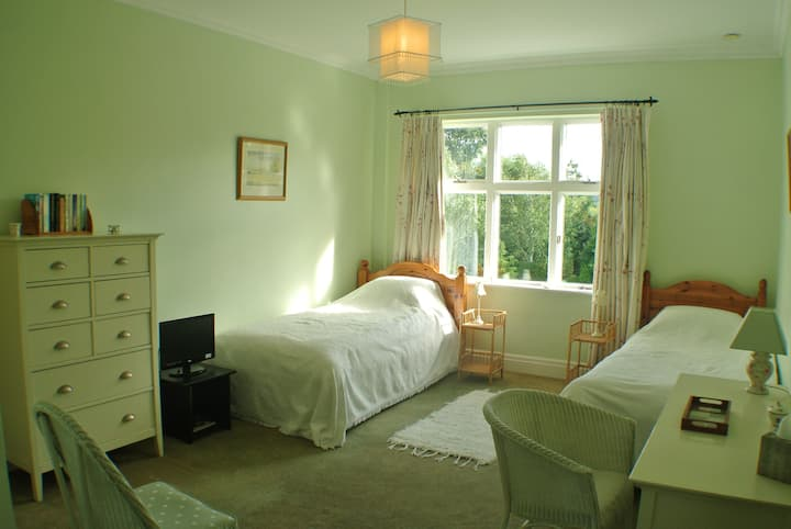 Stockton Mill B&B 3rd room of 3