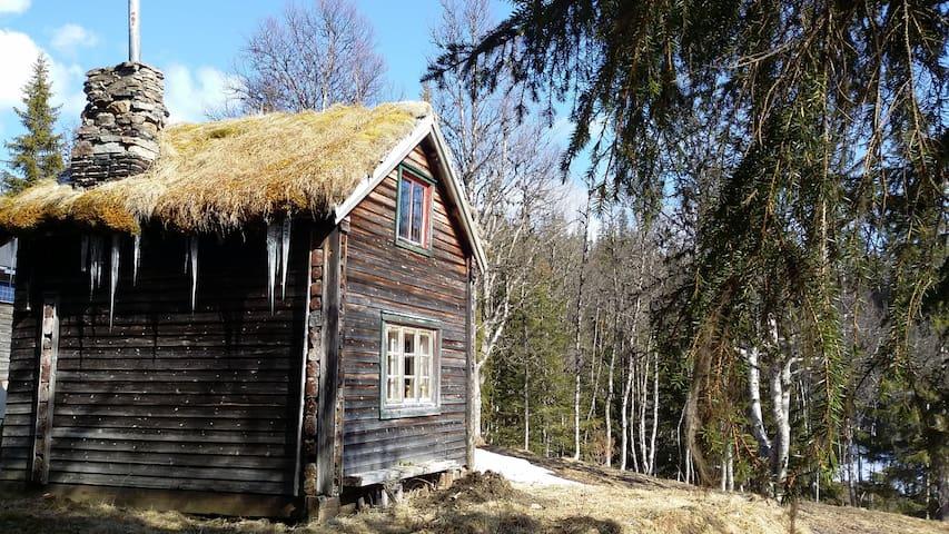 Little Mountain cabin - Åre N - Cabane