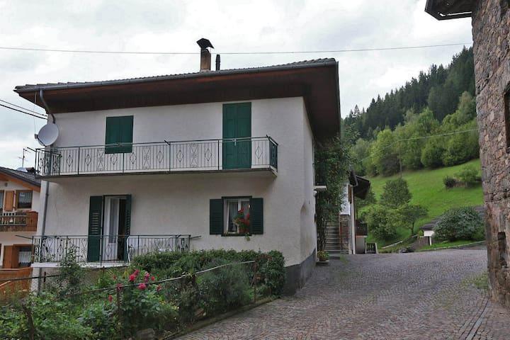 Casa Sicina - Apartment Alberto