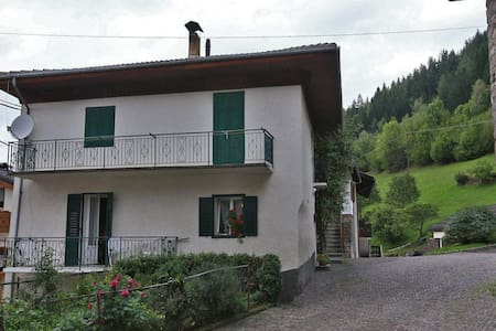 Casa Sicina - Apartment Alberto - Sicina