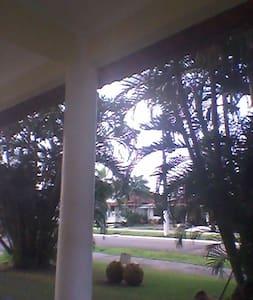 Belém, metrópole da Amazônia - Belém - Дом