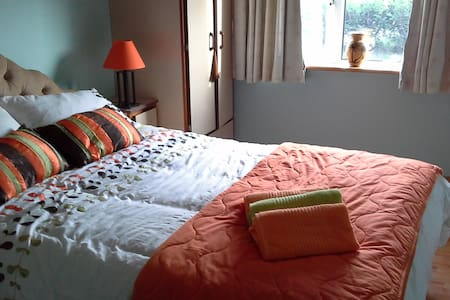 Warm cosy rooms quiet country house - Kilcolgan/Craughwell