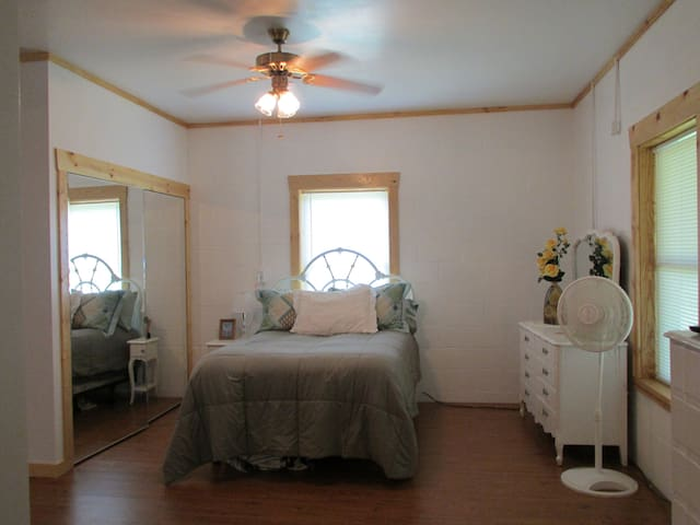 Pardue Lodge - Ashland City - Apartamento