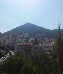 Balçova Agamemnon - İzmir