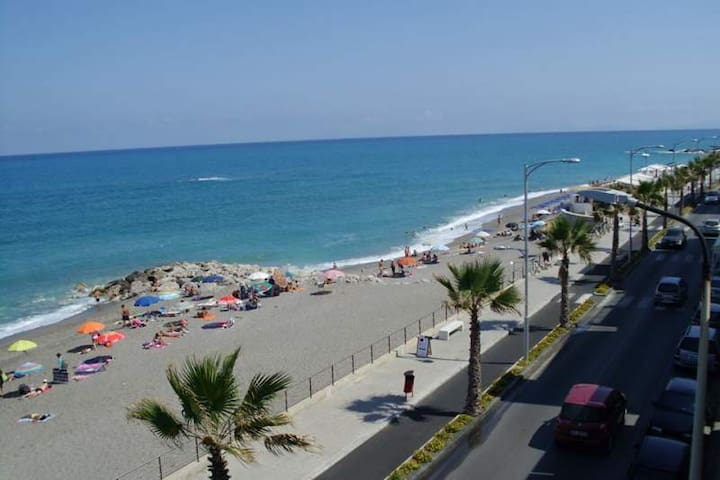 Mare e monti - Capo - Apartment