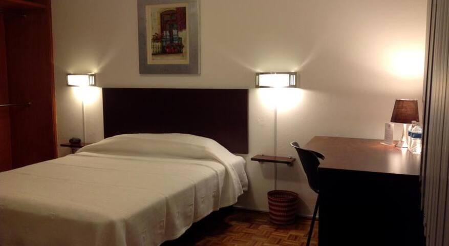 Dakota Bed and Breakfast - Ciudad de México - Bed & Breakfast