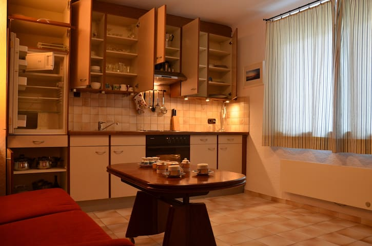 Your own PRIVATE/CLASSIC/STANDARD full apartment - Wenen