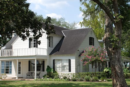 Sugar Land Country Hopkins House - Damon - Huis