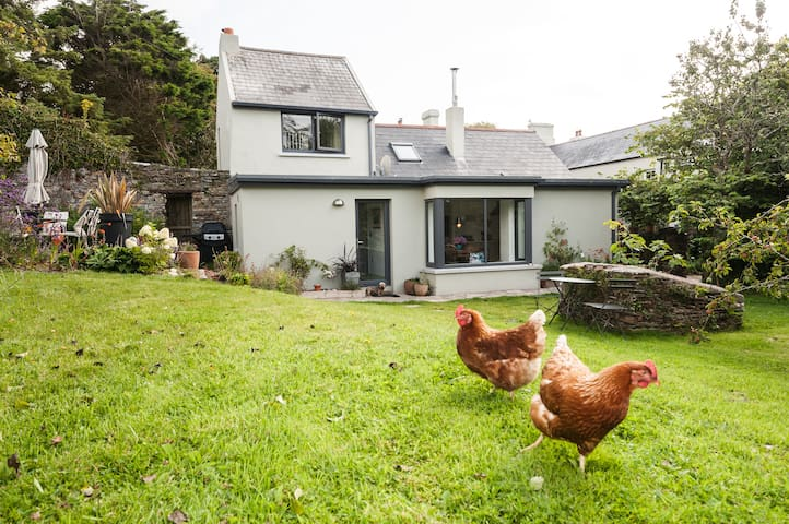 Orchard Cottage - West Cork - Clonakilty - กระท่อม