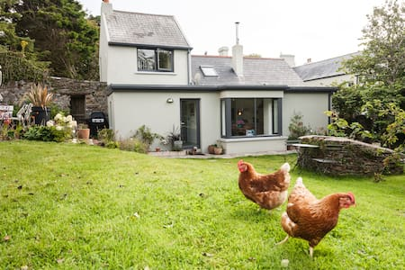 Orchard Cottage - West Cork - Clonakilty - Cabin