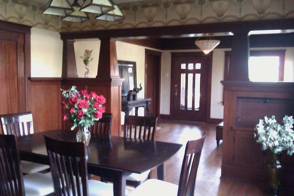 Belmont Shore Bed And Breakfast