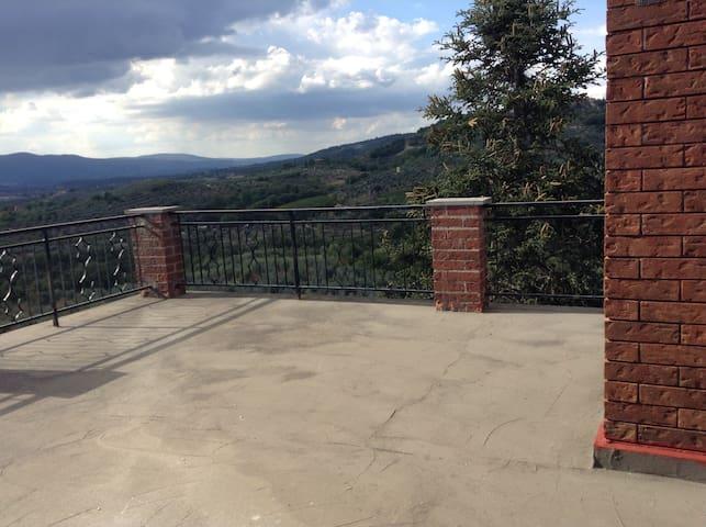 Casa nel borgo di San Lorenzo