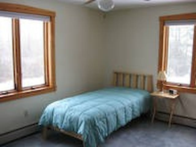 Sunrise Hill Nutrition Center - East Montpelier - Bed & Breakfast