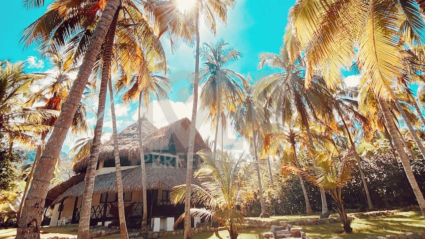 Beautiful and magical cottage in Palomino! -LoLa24