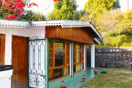 Wood Ville - Bhimtal - Μπανγκαλόου
