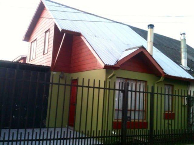 Casa, Sector Lagunillas Coronel - Coronel