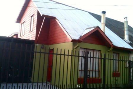 Casa, Sector Lagunillas Coronel - Coronel - Ev