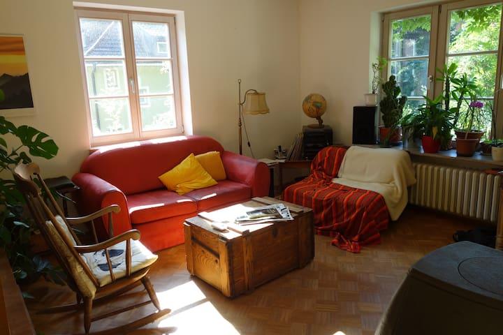 Villa Kaltental - Stuttgart - Maison