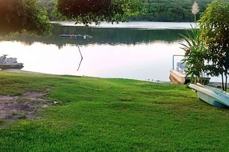 Linda casa na Lagoa Azul em Pium - Parnamirim