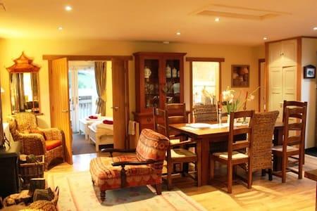 Foxley Bank Stables - Grindleton - Cottage - Grindleton - Casa