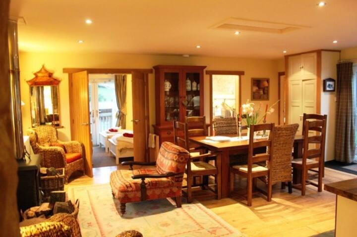 Foxley Bank Stables - Grindleton - Cottage