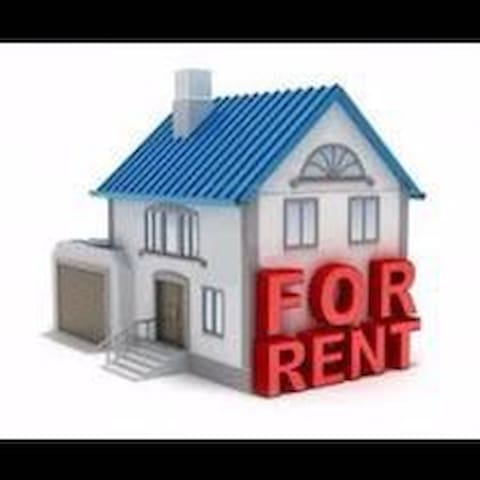 Furnished Rooms for Rent in Morden - Morden - Hus