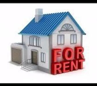 Furnished Rooms for Rent in Morden - Morden - Casa