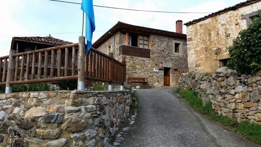 Casa Gelo,Turismo Rural de Calidad - Pigüeña