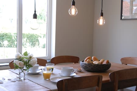 Smal house - Gavere - Bed & Breakfast