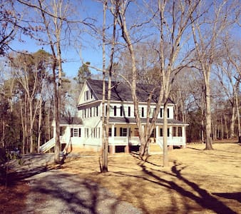 Gorgeous Farmhouse 4 UGA-Missouri - Watkinsville - Dom