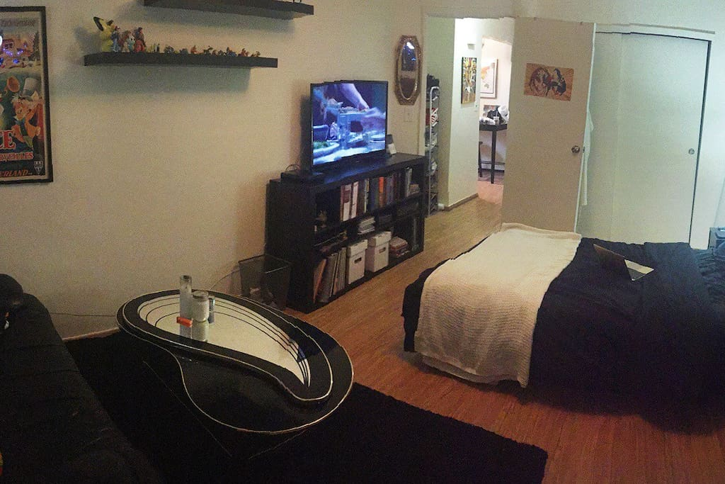 Spacious Master Bedroom In Bushwick Apartments For Rent In Brooklyn New York United States