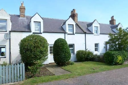 Culzean Cottage, Dunbar, E. Lothian - Cockburnspath, East Lothian - Casa