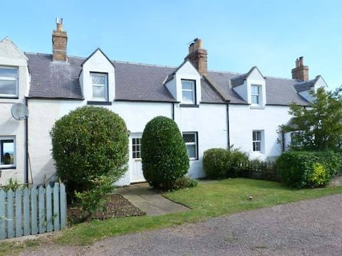 Culzean Cottage, Cockburnspath, (near Dunbar)
