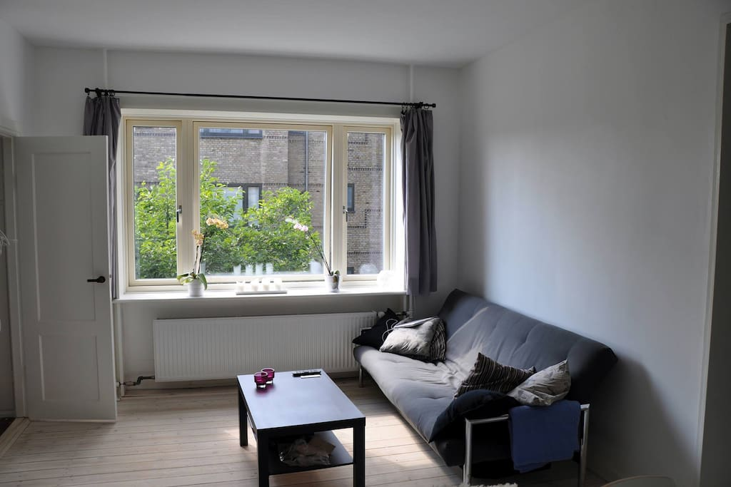 Lovely City Appartment I Cph Flats For Rent In