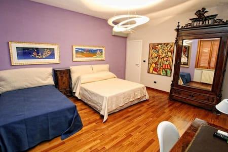 Stanza tripla, con ulteriore letto - Santa Maria Capua Vetere