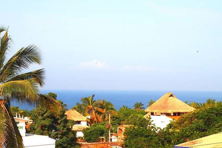 Love Puerto - Casa Aldo