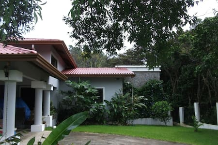 Boquete Casa minutes from Town! - Jaramillo - House