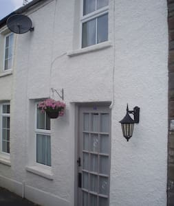 Cozy Crickhowell Cottage in Brecon Beacons - Crickhowell - บ้าน